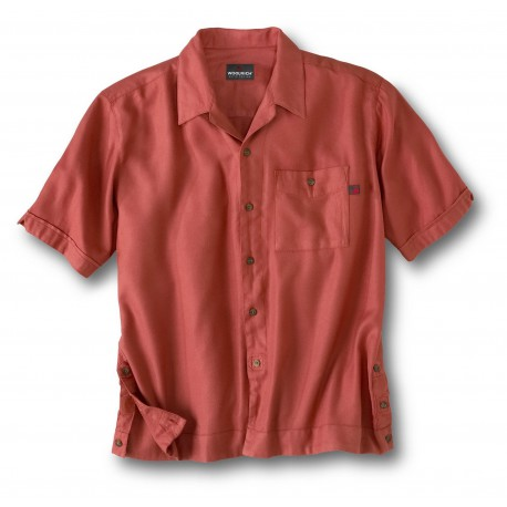 Elite Series® Discreet Kurzarm-Hemd