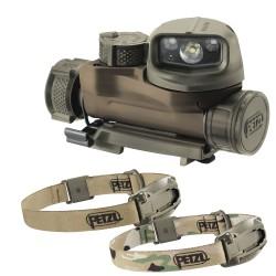Petzl® STRIX® IR Taktische Stirnlampe