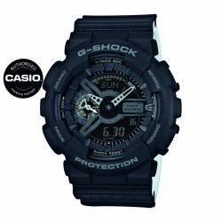 CASIO® GA-110LP-1AER G-Shock Armbanduhr, ø 55mm