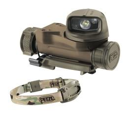 Petzl® STRIX® VL Taktische Stirnlampe