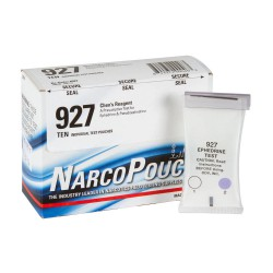 ODV® Drogen-Substanztest (10er Box), Chens Reagent