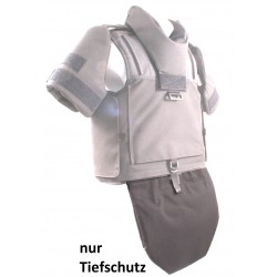 Ballistischer Tiefschutz COP® TAC77/ TAC80/ TAC412