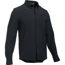 Under Armour® Tactical Herren Langarm-Hemd AllseasonGear® loose