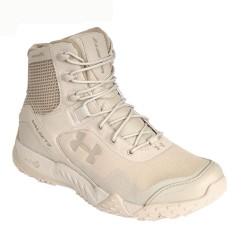 Under Armour® Tactical Stiefel Valsetz RTS beige