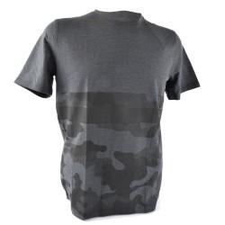 Under Armour® T-Shirt Border Tee HeatGear®, camo, loose