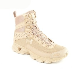 Under Armour® Tactical Stiefel Valsetz desert