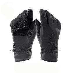"Under Armour® ""Storm Stealth"" Gloves ColdGear®"