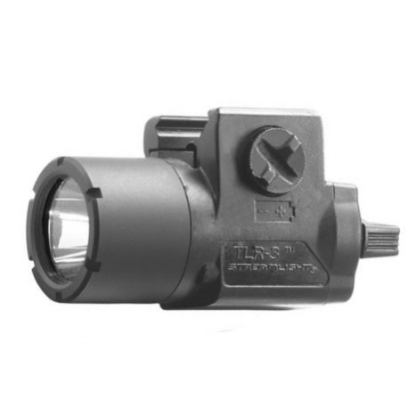Streamlight® TLR-3 Weapon Mount Tactical Light (69220)