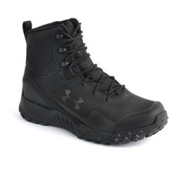 Under Armour® Tactical Stiefel Valsetz RTS 1.5 Side Zip, Schwarz