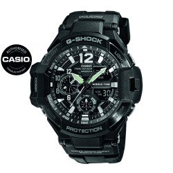 CASIO® Gravitymaster GA-1100-1AER G-Shock Armbanduhr, ø 52mm