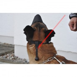 COP® Replacement Strap for K9 muzzle Quick Release