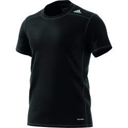 adidas® Herren T-Shirt TECHFIT BASE, climalite®, Fitted