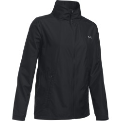 Under Armour® Damen Jacke International Run loose