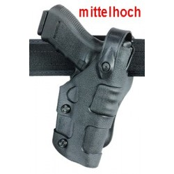 "SAFARILAND ""RAPTOR(TM) STX 3"" Duty Holster"