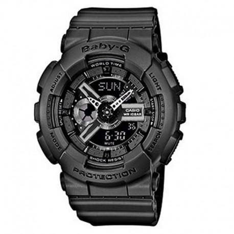 CASIO® Baby-G BA-110BC-1AER Armbanduhr, ø 43mm