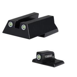"DEAD RINGER® rear sight & front sight Set ""SP Series"""