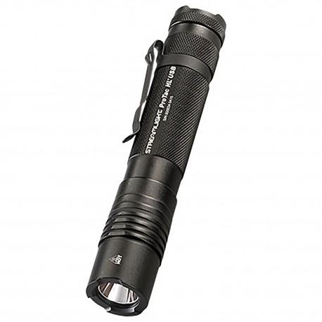 Streamlight® Protac HL® USB LED Akku-Taschenlampe (88052)