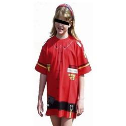 """Kinder T-Shirt """"FEUERWEHR"""""""