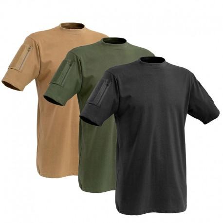 Openland Tactical Combat T-Shirt