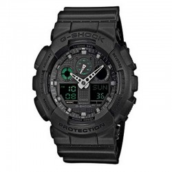 CASIO® Watch GA-100MB-1AER G-Shock, ø 51mm