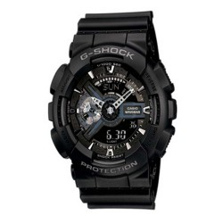 CASIO® Watch GA-110-1BER G-Shock, ø 55mm