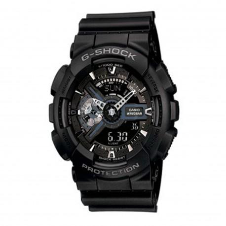 CASIO® Watch GA-110-1BER G-Shock, ø 55mm