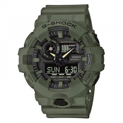 CASIO® GA-700UC-3A G-Shock Watch, ø 53mm