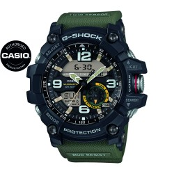 CASIO® Mudmaster GG-1000-1A3ER G-Shock, ø 56mm