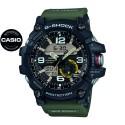CASIO® G-Shock Mudmaster GG-1000-1A3ER Armbanduhr, ø 56mm