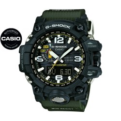 CASIO® Mudmaster GWG-1000-1A3ER G-Shock, ø 59mm