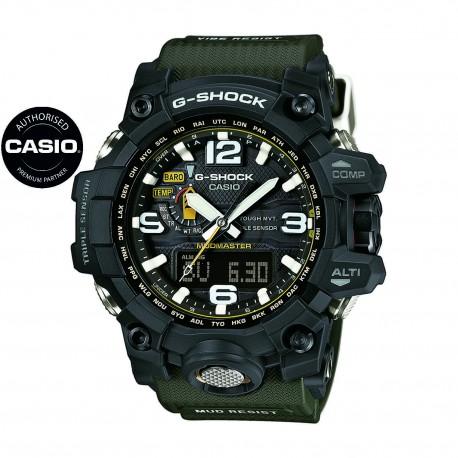 CASIO® G-Shock Mudmaster GWG-1000-1A3ER G-Shock Armbanduhr, ø 59mm