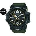 CASIO® Mudmaster GWG-1000-1A3ER G-Shock, ø 59mm