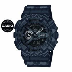 CASIO® G-Shock GA-110TP-1AER Armbanduhr, ø 55mm