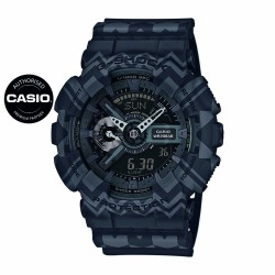 CASIO® GA-110TP-1AER G-Shock, ø 55mm