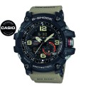 CASIO® G-Shock Mudmaster GG-1000-1A5ER Armbanduhr, ø 56mm