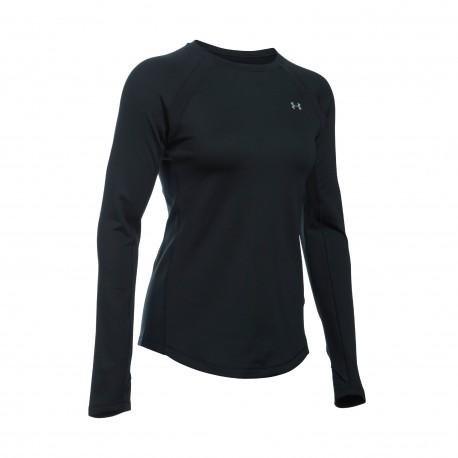 "Under Armour ® Womens Shirt ""Armour Crew"" ColdGear®"