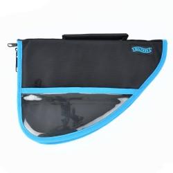 WALTHER® Pistolentasche Blue Line