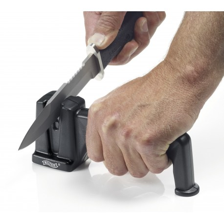WALTHER® Ceramic Sharpener