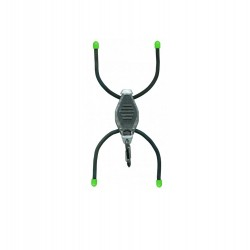 NiteIze (TM) BugLit with LED Microlight