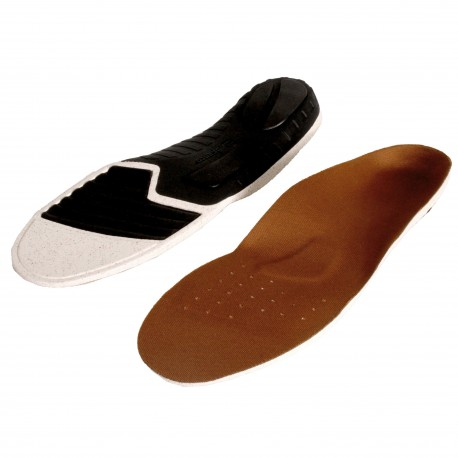 Insoles Earthbound(TM) Active Comfort®