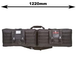 SAFARILAND® 4556 Lang-/Kurzwaffentasche mit Molle (3 Lang-/1 Kurzwaffe)