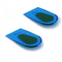 SPENCO® Dual Gel Heel Pad