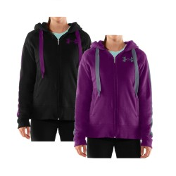 Under Armour® Ladies KapuzenjackeStorm ColdGear®