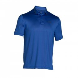 Under Armour® Poloshirt Address ColdBlack® HeatGear®
