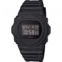 CASIO® DW-5750E-1BER Watch, ø 49mm