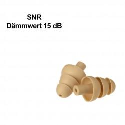 3M(TM) ISGS (Paar) Impulsschall-Gehörschutzstöpsel