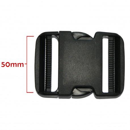 Standard Koppelschloß (50 mm)