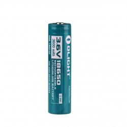 OLIGHT(TM) 18650 3600 mAh Lithium Ion battery