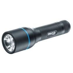 WALTHER® LED Taschenlampe PRO PL70R (inkl. Akku)