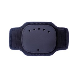 COP® 9760 Padded Belt Loop for Safariland Holsters, Cordura®
